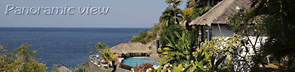 SELANG RESORT – český hotel na Bali